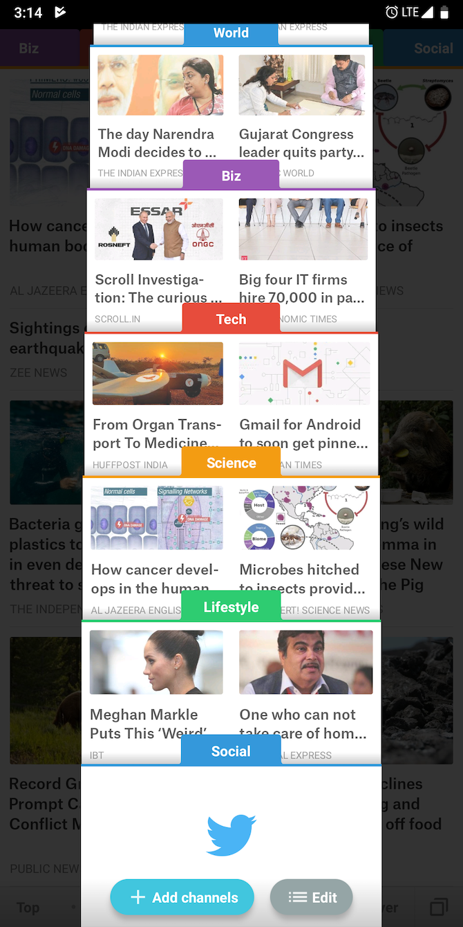 7 Top News Apps for Free: Google News, Flipboard, Feedly