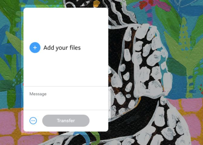 Better Than Dropbox: The 6 Quickest Ways to Share Any File With Anyone