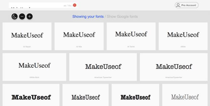 wordmark.it font management software for mac