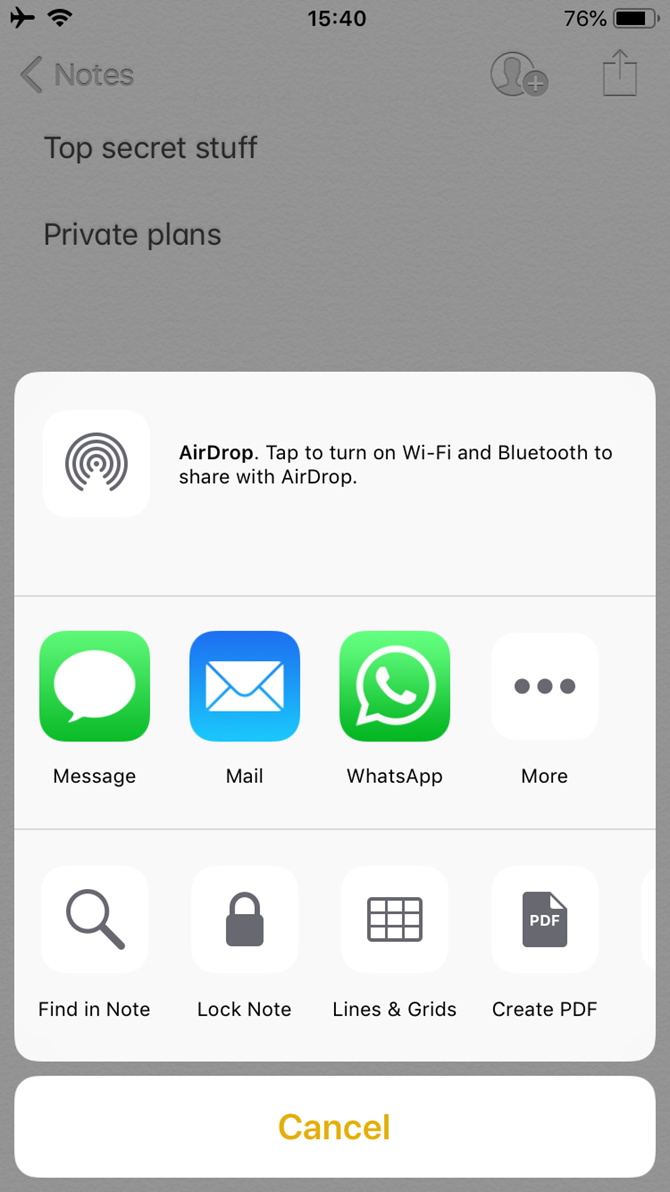8 iPhone Apps You Can Lock With Touch ID or Face ID