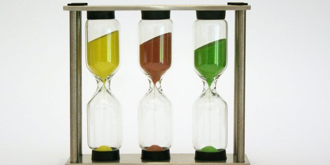 5 Colorful Time Trackers That Help You Visualize Time Differently