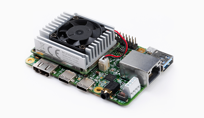 Is the Google Coral Dev Board Better Than a Raspberry Pi?