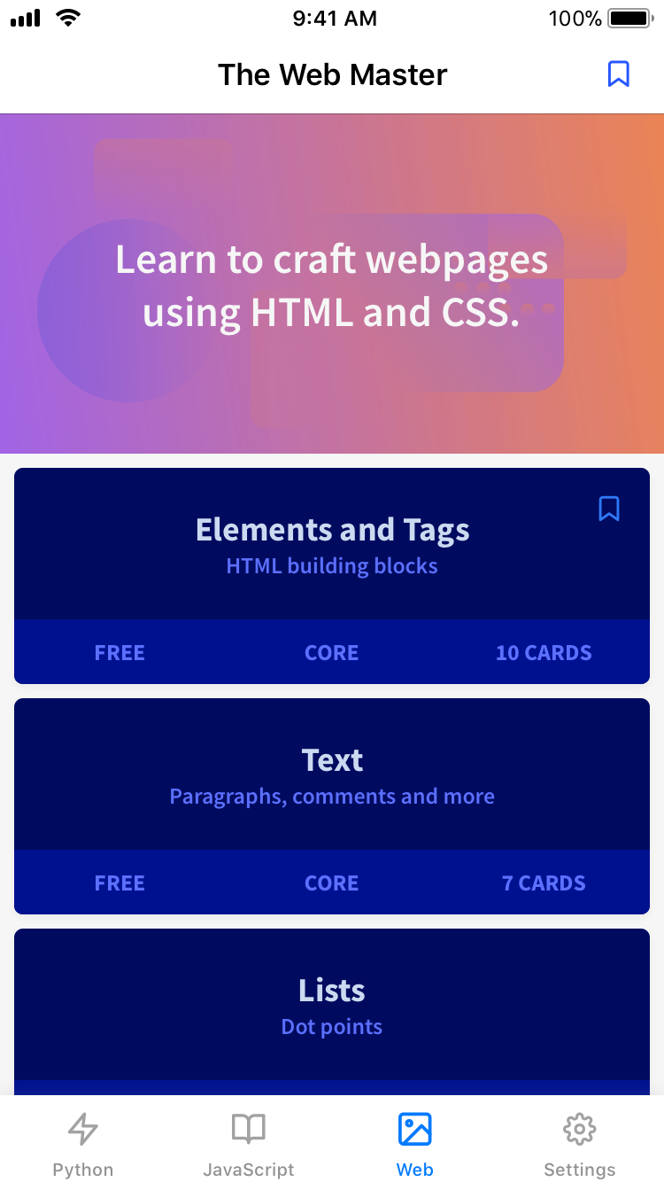 Want to Learn Basic Coding? Try 5 Bite-Sized Coding Apps in Your