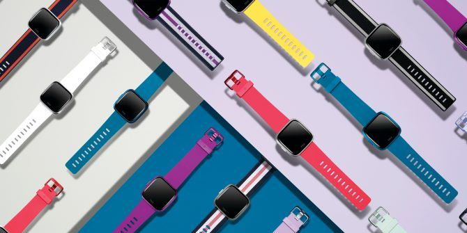 Fitbit Announces Surprisingly Cheap Versa Lite Edition Smartwatch