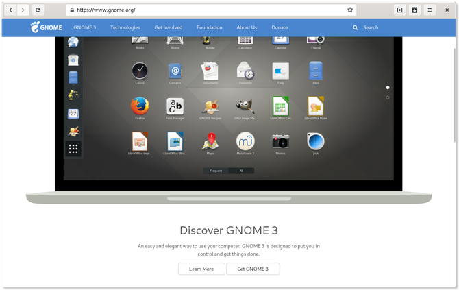 5 Reasons to Start Using GNOME Epiphany Web Apps