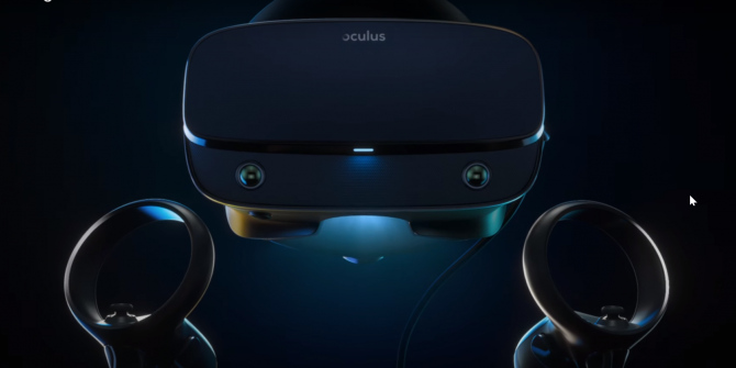 Oculus Rift S Revealed With Huge Improvements