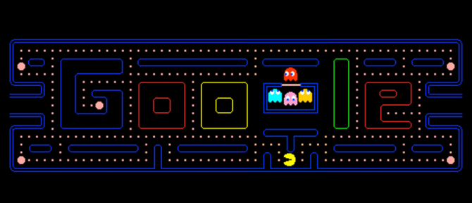 30th Anniversary of PAC-MAN