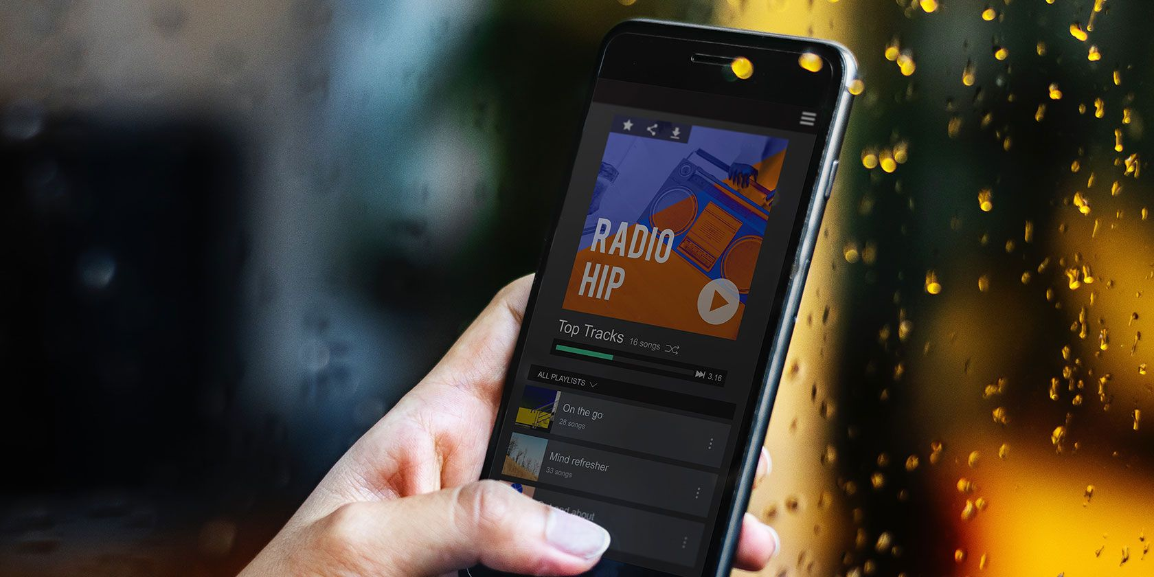 Unique Podcast Apps