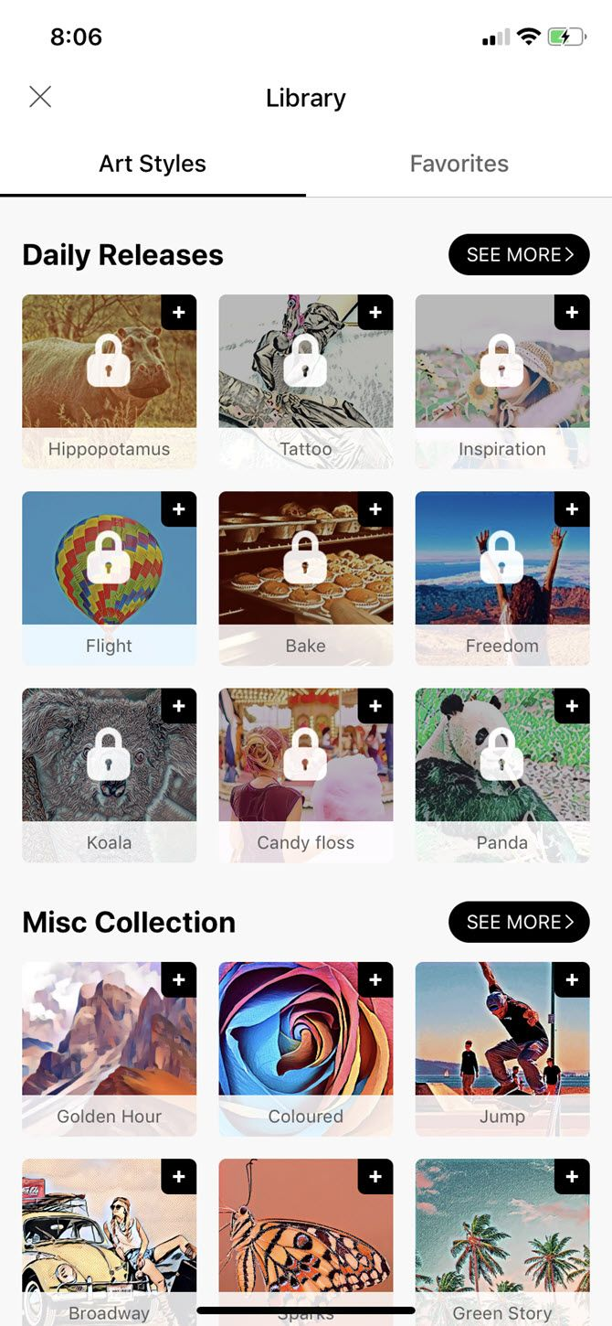 How to Add Filters to iPhone Pictures the Easy Way