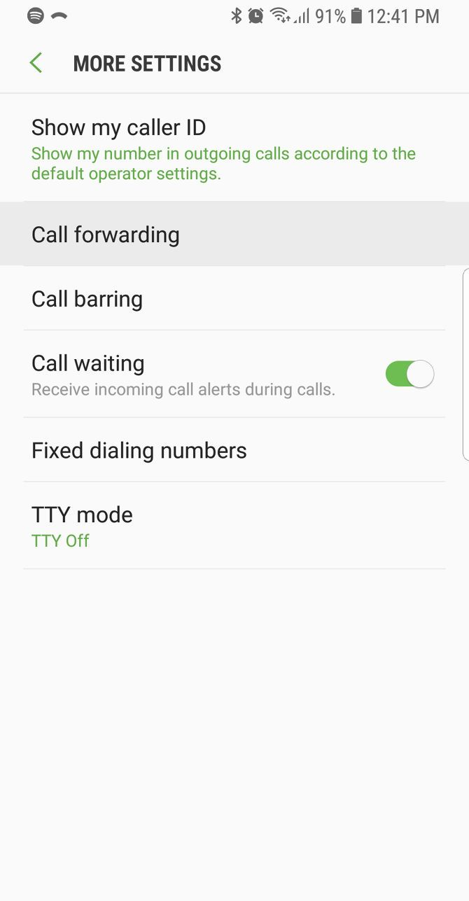 How to Use Call Forwarding on iPhone and Android