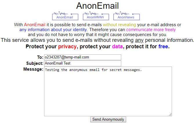 Trace Anonymous Text Message – Desenhos Para Colorir
