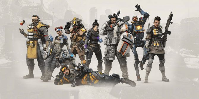 7 Key Tips to Help You Win at Apex Legends