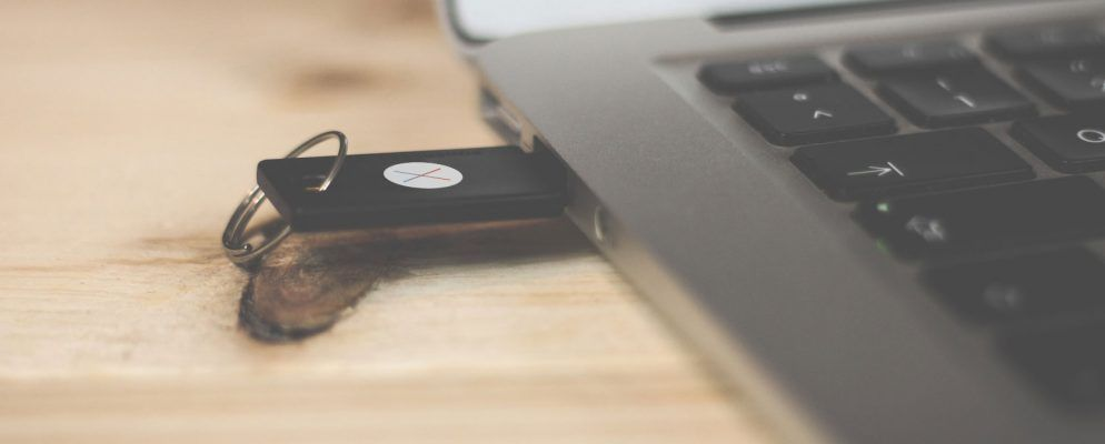 How to Make Your Mac Boot From a USB Drive