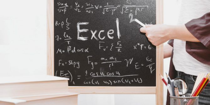 The Essential Microsoft Excel Formulas and Functions Cheat Sheet