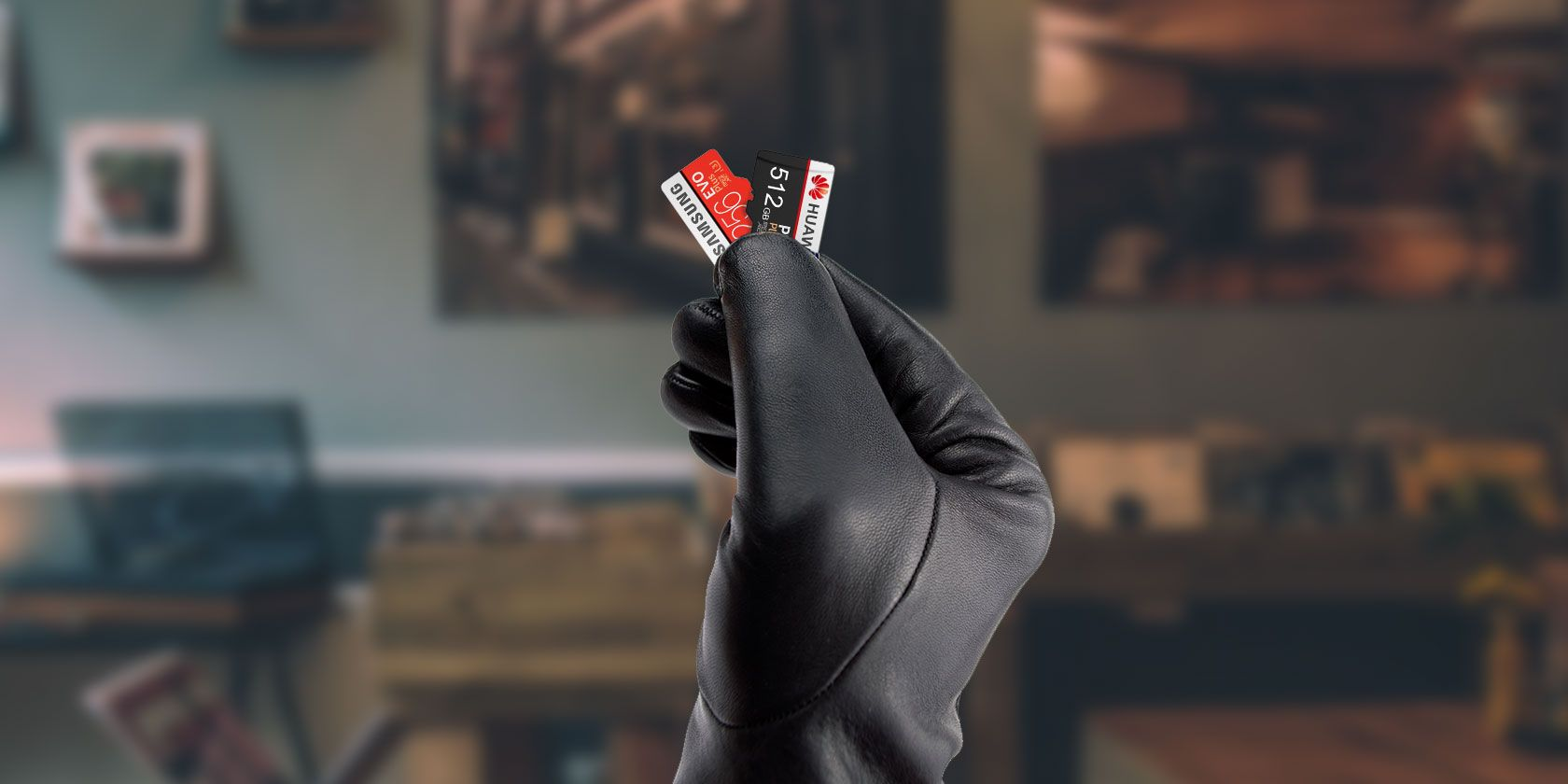 How to Easily Spot a Fake MicroSD Card