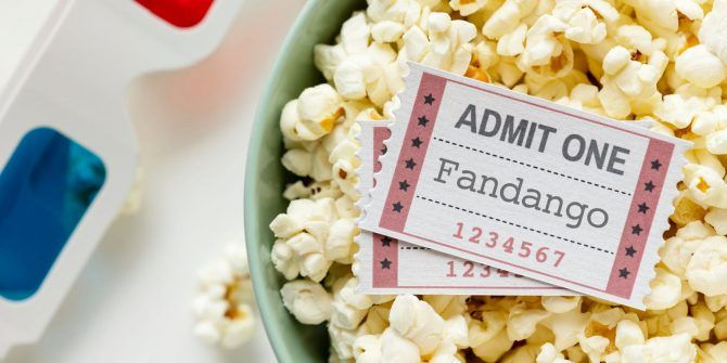 What Is Fandango and How Does It Work?