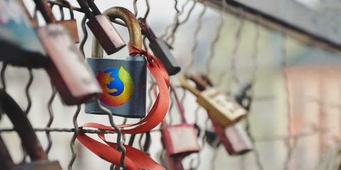 10 Quick Firefox Tweaks to Maximize Your Online Privacy