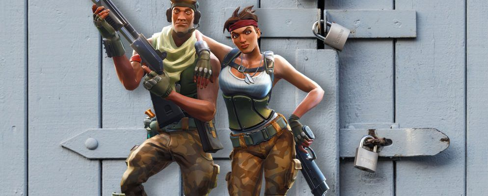 How to Secure Fortnite com With 2FA (Two Factor Authentication)