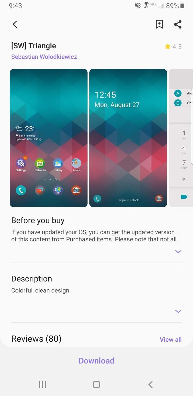 10 Essential Ways to Customize Your Samsung Phone