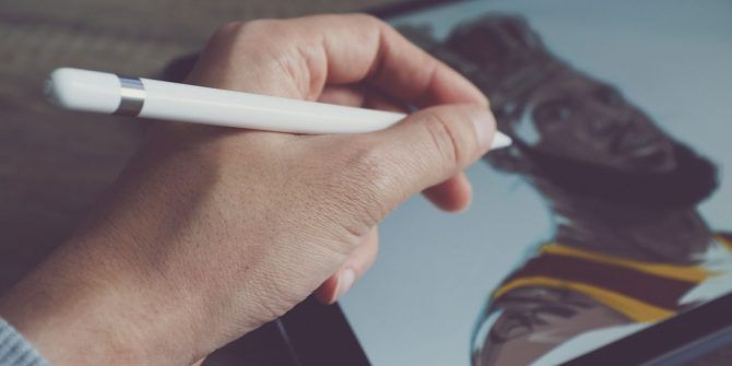 How to Use the Apple Pencil With an iPad or iPad Pro
