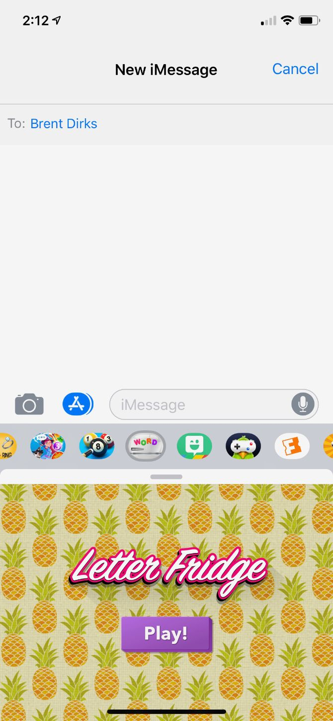 9 Best iMessage Games and How to Play Them With Your Friends