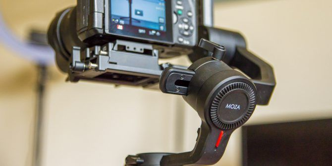 Moza Air 2 Review: The Best Value Gimbal for Videography Enthusiasts