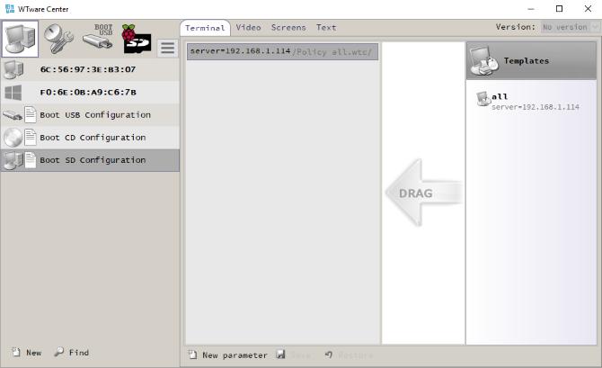 Используйте Raspberry Pi в качестве тонкого клиента для Windows