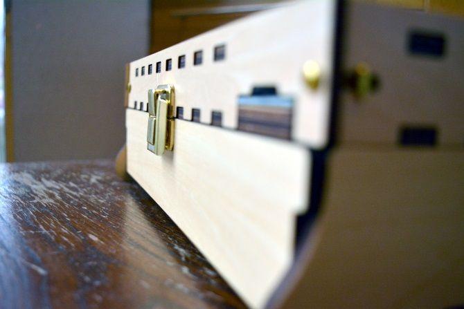 Piper Computer Kit box