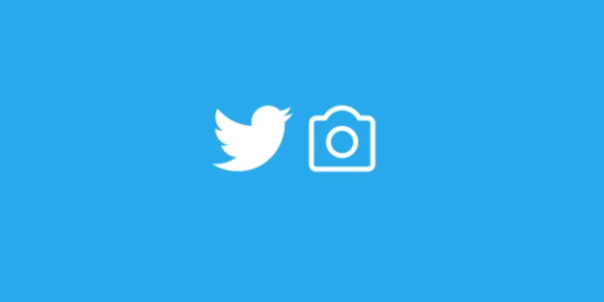 Twitter's New Camera Lets You Take Photos Instantly