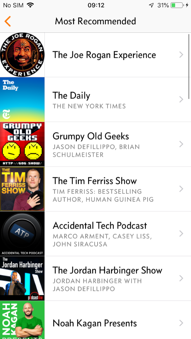 The Best Podcast App for iPhone and iPad: 7 Top Choices Compared