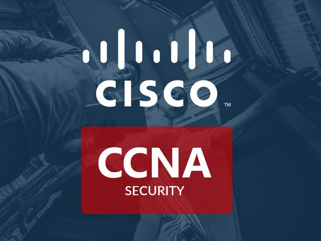 Launch Your Career in Cybersecurity with this $29 Cisco Training Bundle