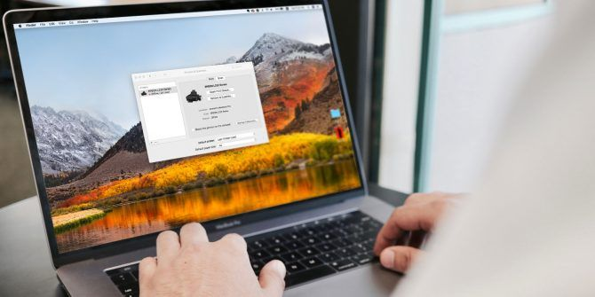 How to Easily Set Up and Use Printers on a Mac