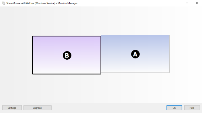 sharemouse monitor manager example