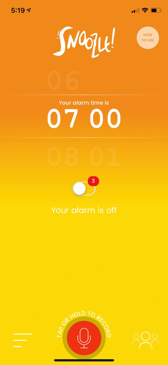 The 5 Best Social Alarm Apps to Help You Get Out of Bed