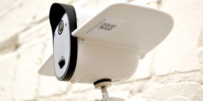 Soliom S60 Solar Outdoor Security Camera Review