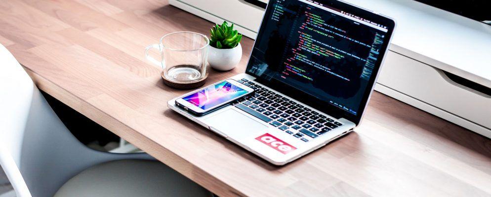 technology computer and programing
