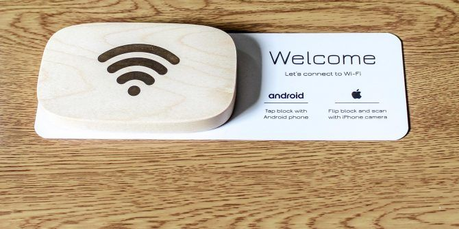 Wifi Porter: The Easy Way to Get Guests Connected