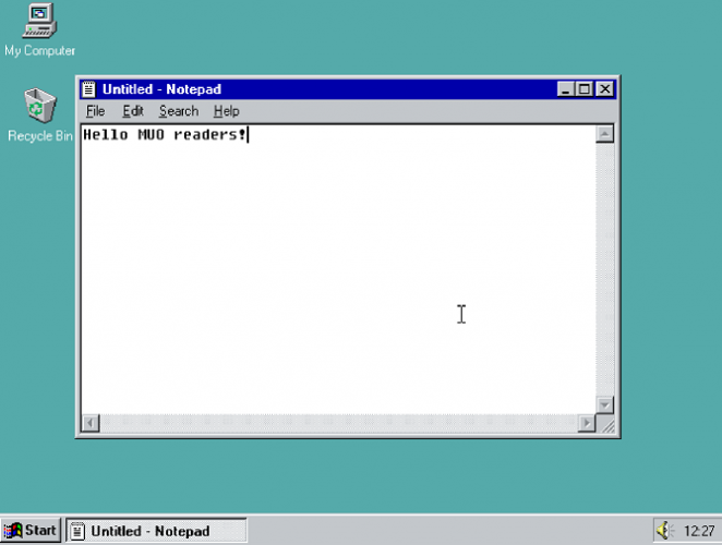 8 Classic Operating Systems You Can Access in Your Browser