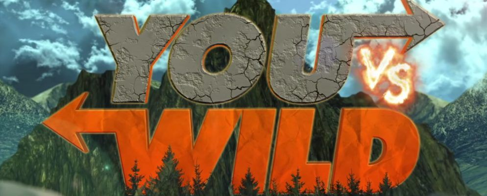 netflix u0026 39 s you vs  wild lets you  almost  kill bear grylls
