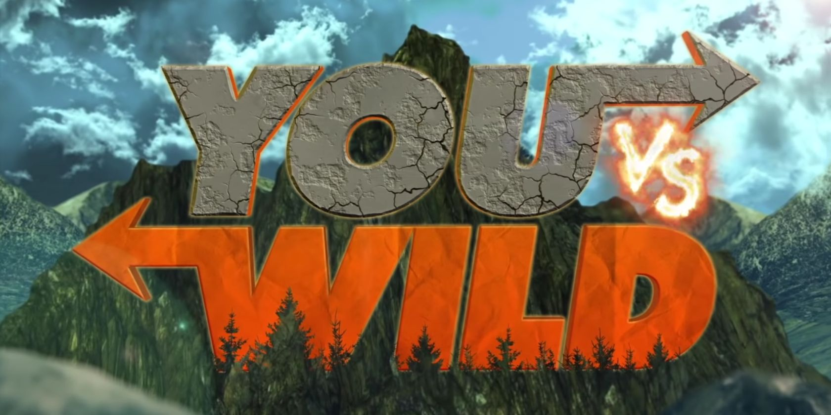 Netflix's You vs  Wild Lets You Kill Bear Grylls | iJailbreak