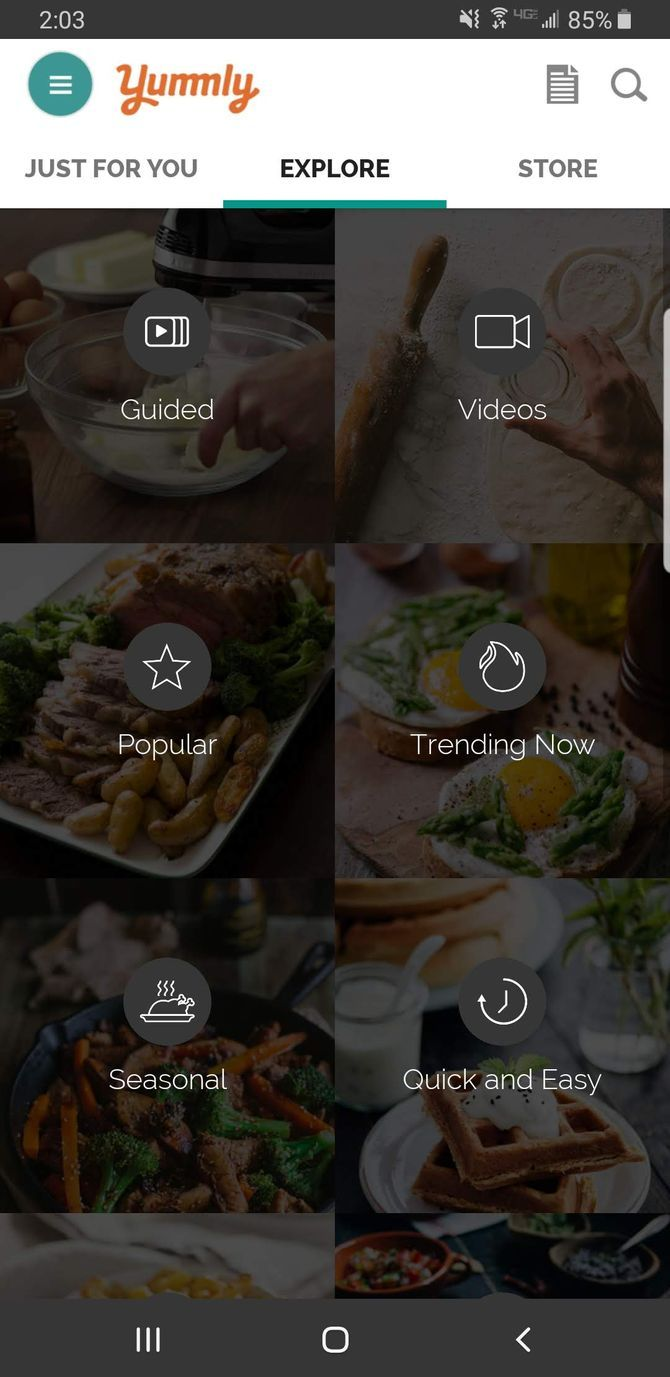 The 7 Best Recipe Management Apps to Replace Your Cookbooks