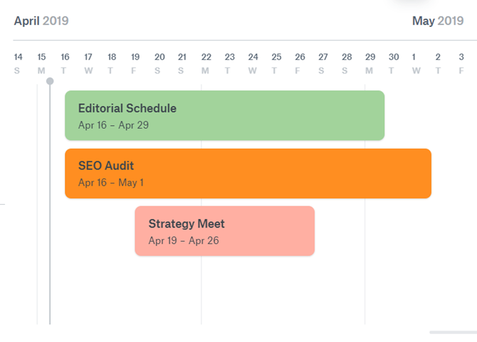 5 Free Project Management Templates Anyone Can Use For Planning