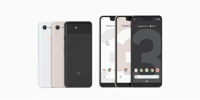 Google Drops Pixel 3 Price By Half For Project Fi's Birthday