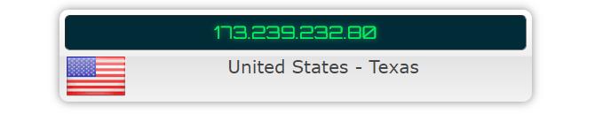 IPleak helps test your VPN's security