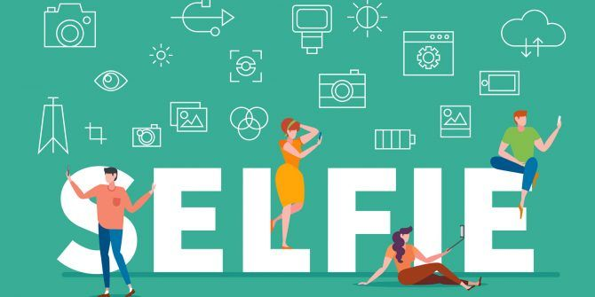 Take Funny Selfies: 5 Cool Camera Apps for Your Silly Self Portraits