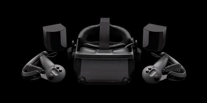 Valve Index Price, Release Date, and Preorder Information Revealed