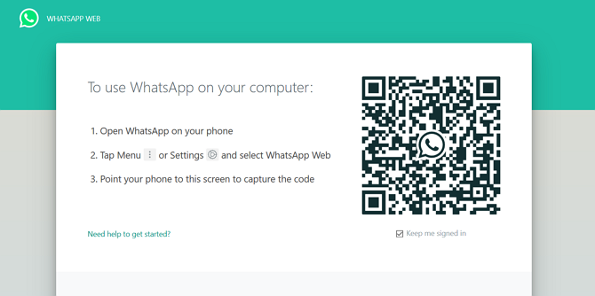 download whatsapp without using bb app world