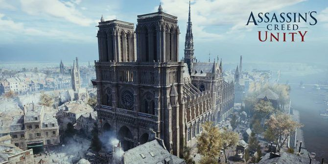 Assassin's Creed Unity Is Free on PC (Temporarily)