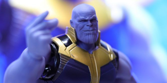 "Google ""Thanos"" for an Avengers Endgame Easter Egg"