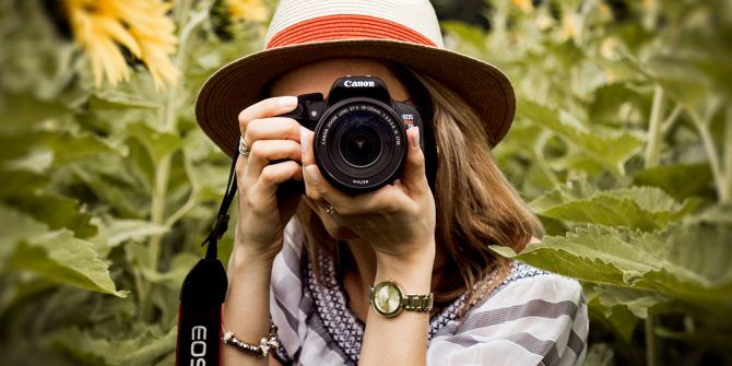 The Best Cameras for Photography Beginners in 2019
